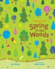 Spring in the Woods - Book