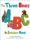 The Three Bears ABC - eBook