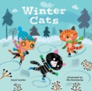 Winter Cats - Book