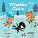Winter Cats - eBook