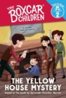 The Yellow House Mystery - Book
