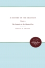 A History of the Oratorio : Vol. 3: the Oratorio in the Classical Era - eBook