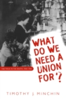 What Do We Need a Union For? : The TWUA in the South, 1945-1955 - eBook