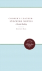 Cooper's Leather-Stocking Novels : A Secular Reading - eBook