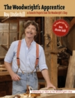 The Woodwright's Apprentice : Twenty Favorite Projects From The Woodwright's Shop - eBook