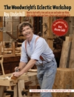 The Woodwright's Eclectic Workshop - eBook