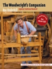 The Woodwright's Companion : Exploring Traditional Woodcraft - eBook