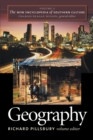 The New Encyclopedia of Southern Culture : Volume 2: Geography - eBook