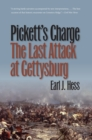 Pickett's Charge--The Last Attack at Gettysburg - eBook