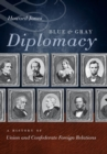 Blue and Gray Diplomacy : A History of Union and Confederate Foreign Relations - eBook