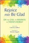 Rejoice and Be Glad : On the Call to Holiness in Today's World - Study Edition - Book