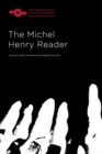 The Michel Henry Reader - Book