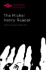 The Michel Henry Reader - eBook