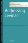 Addressing Levinas - eBook