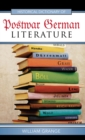 Historical Dictionary of Postwar German Literature - eBook