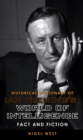 Historical Dictionary of Ian Fleming's World of Intelligence : Fact and Fiction - eBook