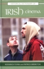 Historical Dictionary of Irish Cinema - eBook