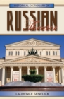 Historical Dictionary of Russian Theater - eBook