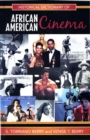 Historical Dictionary of African American Cinema - eBook