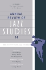 Annual Review of Jazz Studies 14 - eBook