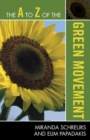 The A to Z of the Green Movement - eBook