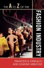The A to Z of the Fashion Industry - eBook