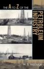 The A to Z of the Petroleum Industry - eBook