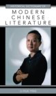 Historical Dictionary of Modern Chinese Literature - eBook