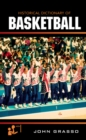 Historical Dictionary of Basketball - eBook