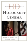 Historical Dictionary of Holocaust Cinema - eBook