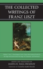 The Collected Writings of Franz Liszt : Dramaturgical Leaves: Essays about Musical Works for the Stage and Queries about the Stage, Its Composers, and Performers Part 1 - eBook