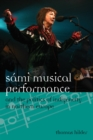 Sami Musical Performance and the Politics of Indigeneity in Northern Europe - eBook
