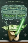 The Strange Case of Origami Yoda - Book
