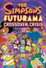 The Simpsons Futurama Crossover C - Book