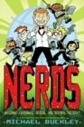 National Espionage, Rescue, and Defense Society (NERDS Book One) - Book