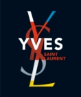 Yves Saint Laurent - Book