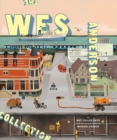 The Wes Anderson Collection - Book