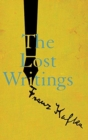 The Lost Writings - Book