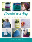 Crochet in a Day - Book