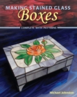 Making Stained Glass Boxes - eBook