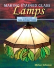 Making Stained Glass Lamps - eBook