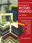 Home Book of Picture Framing - eBook