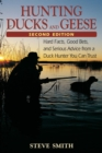 Hunting Ducks and Geese - eBook