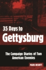 35 Days to Gettysburg : The Campaign Diaries of Two American Enemies - eBook