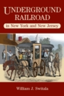 Underground Railroad in New York and New Jersey - eBook