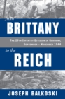 From Brittany to the Reich : The 29th Infantry Division in Germany, September - November 1944 - eBook