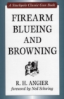 Firearm Blueing and Browning - eBook