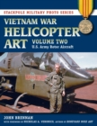 Vietnam War Helicopter Art : U.S. Army Rotor Aircraft - eBook