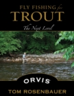 Fly Fishing for Trout : The Next Level - eBook