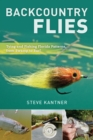 Backcountry Flies : Tying and Fishing Florida Patterns, from Swamp to Surf - eBook